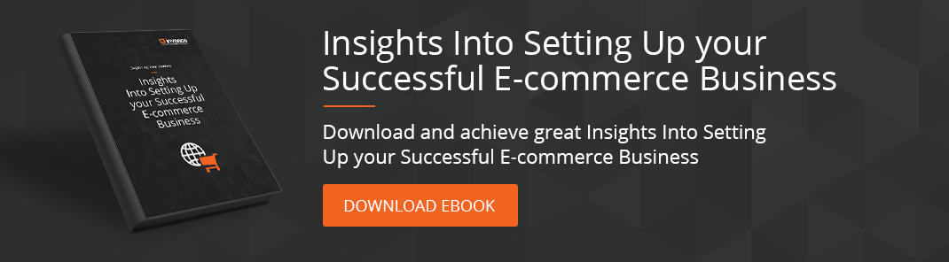 Insights into setting up a successful e-commerce business